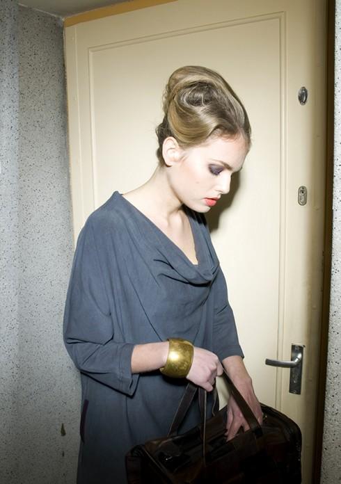 Jux pour femmes - Collection hivers 2010