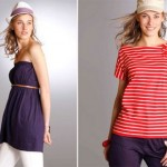 Bibico pour La Redoute - catalogue printemps-été 2010