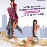 Défilé des créateurs de tendances - édition 2010