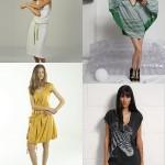 Printemps - petite robes