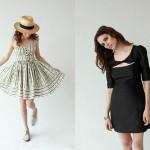 Samantha Pleet - collection printemps/été 2010