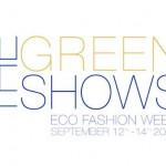 The GreenShows - du 12 au 14 septembre 2010 - New York