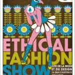Ethical Fashion Show - Paris - septembre 2010