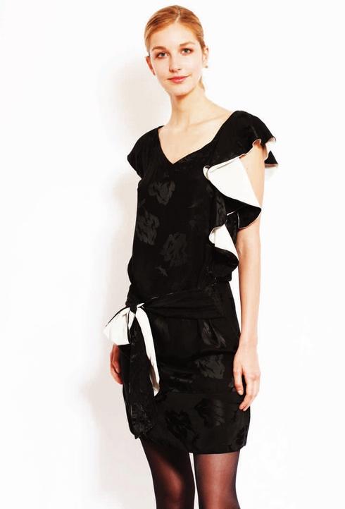 La petite robe noire revisitée par Myphilosophy