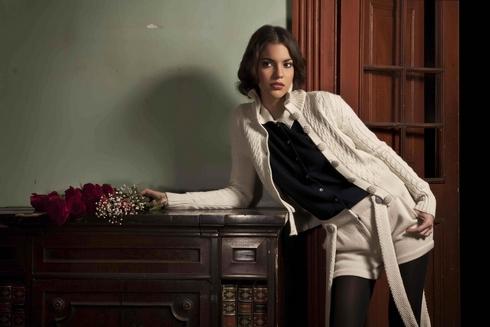 Stella Pardo - collection hiver 2011
