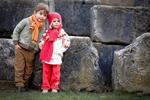 """La.tribu - collection """"Pérou"""" hiver 2010"""