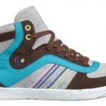 Sneaker éco-friendly Fye