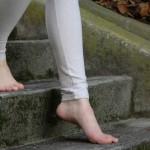 Journée sans chaussure (5 avril 2011)